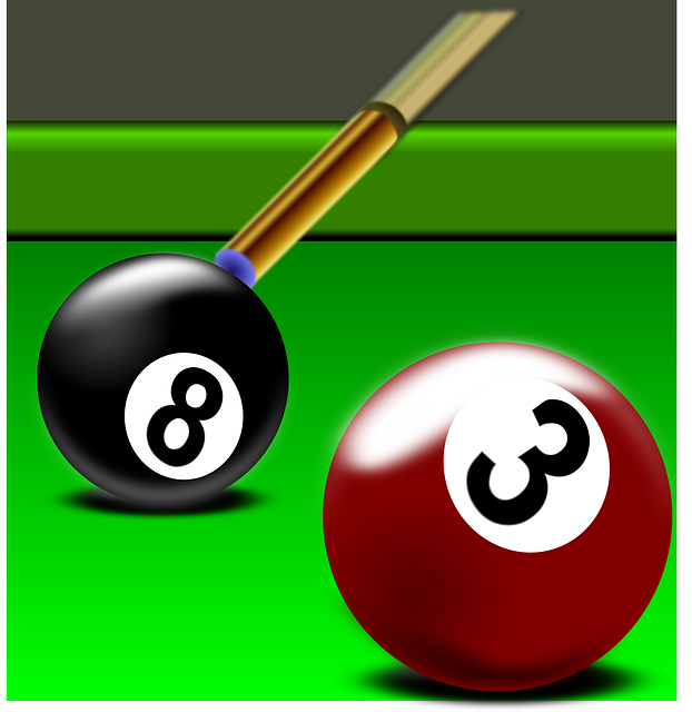 , billiard, pool, rack, cue, snooker, sport, playing