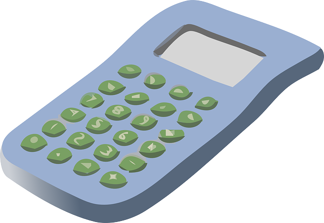 , calculator, office, tool, calculation