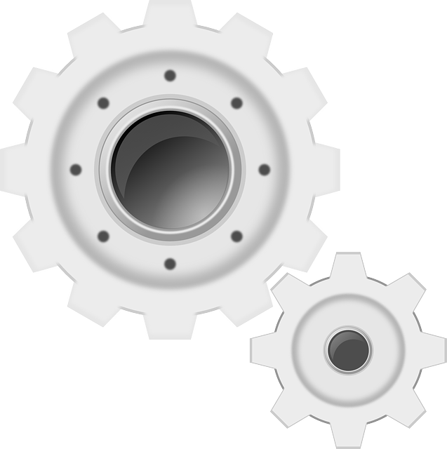 , gears, white, machine, cogwheels, gearwheel, settings