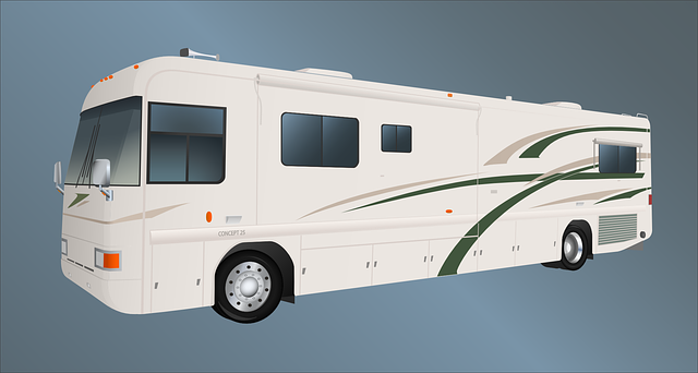 , mobile home, bus, travel, trip, camping, vacation
