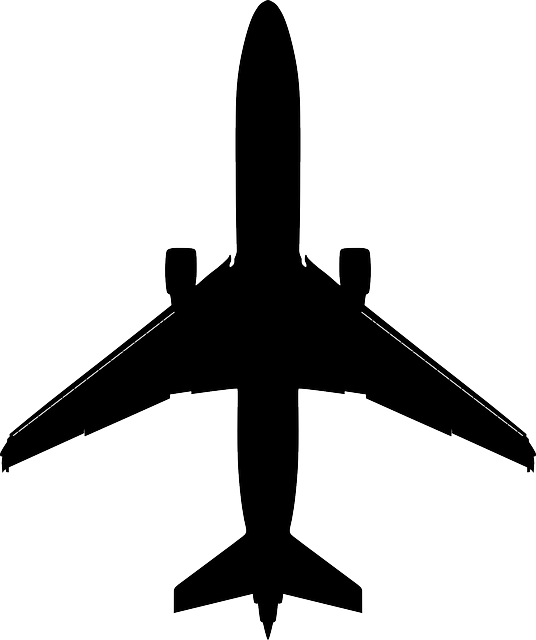 airplane, plane, aircraft, boeing, jumbo, icon