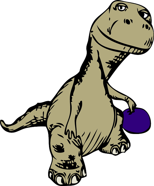 animals, beige, blue, cartoon, dinosaurs, dino