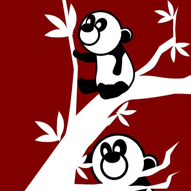animals, mammals, toy, children, panda, animal, mammal