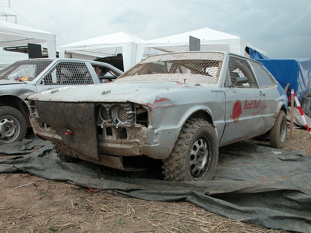 auto, stock car racing, mature, restored, automotive