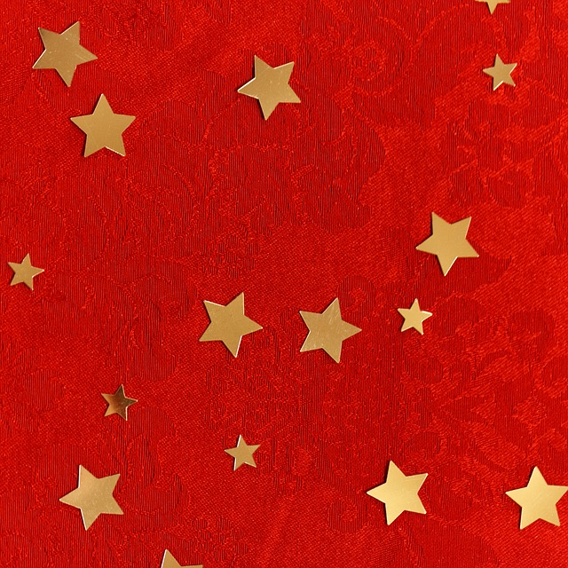 background, celebration, christmas, cloth, decoration