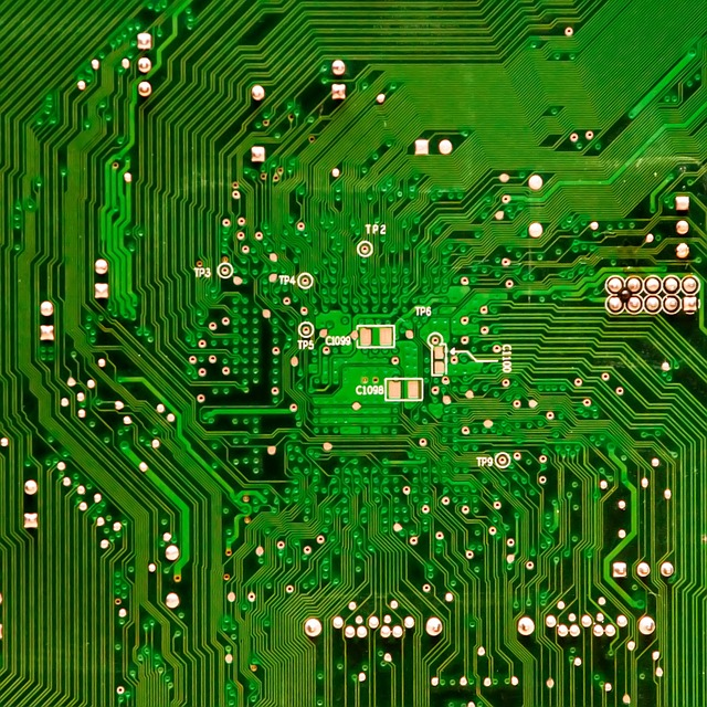 background, green, board, business, chip, circuit
