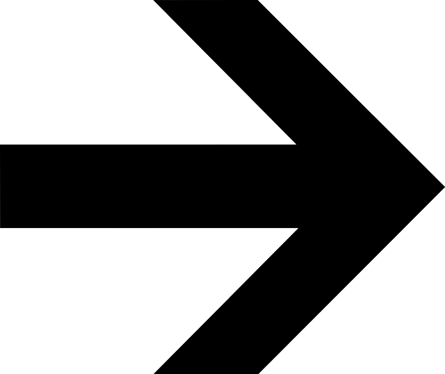 black, left, right, symbol, arrow, cartoon, shapes