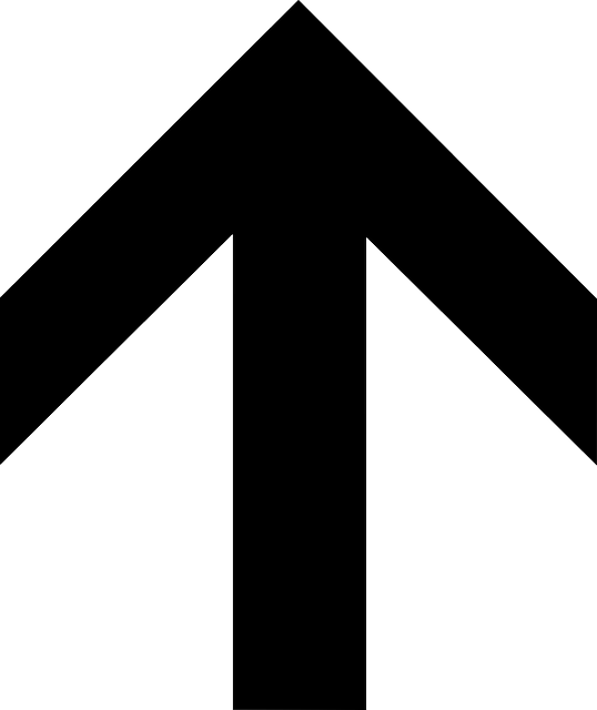 black, left, simple, north, arrow, direction, pointing