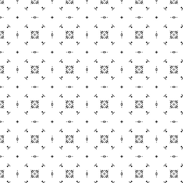 black, white, series, designs, detail, pattern