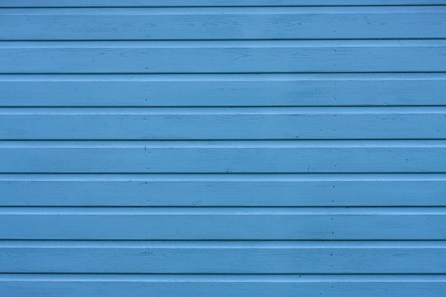 blue, wood, wooden, slats, painted, background, texture