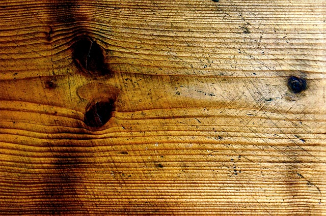 board, wood, background, road, knothole, brown