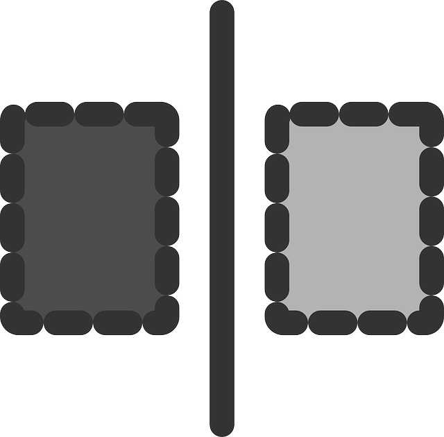 box, flat, theme, action, mirror, icon