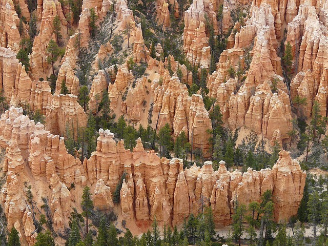 bryce canyon, bryce canyon national park, utah