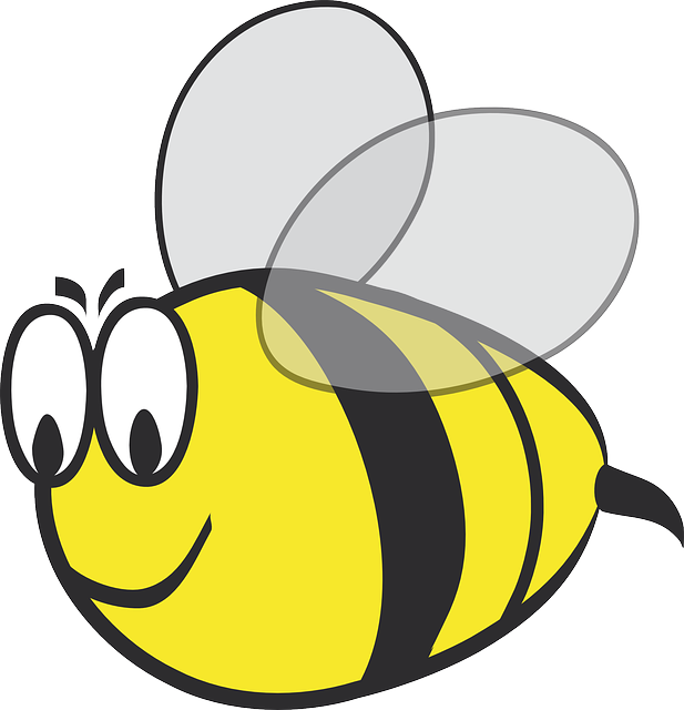 bumblebee, bumble-bee, bee, wasp, insect, hornet, fat