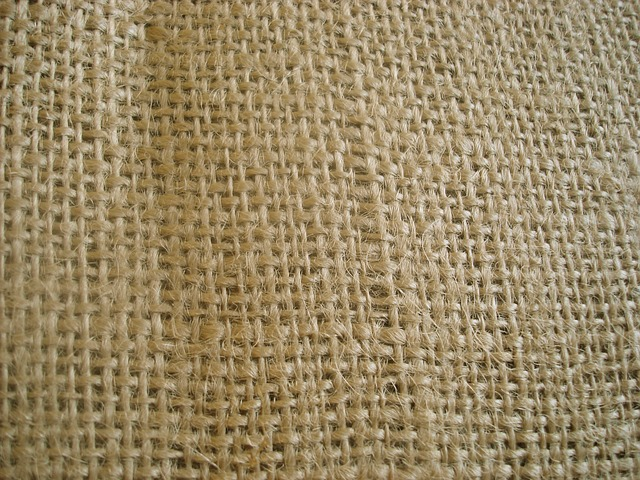 burlap, texture, background, fabric, cloth, brown, tan