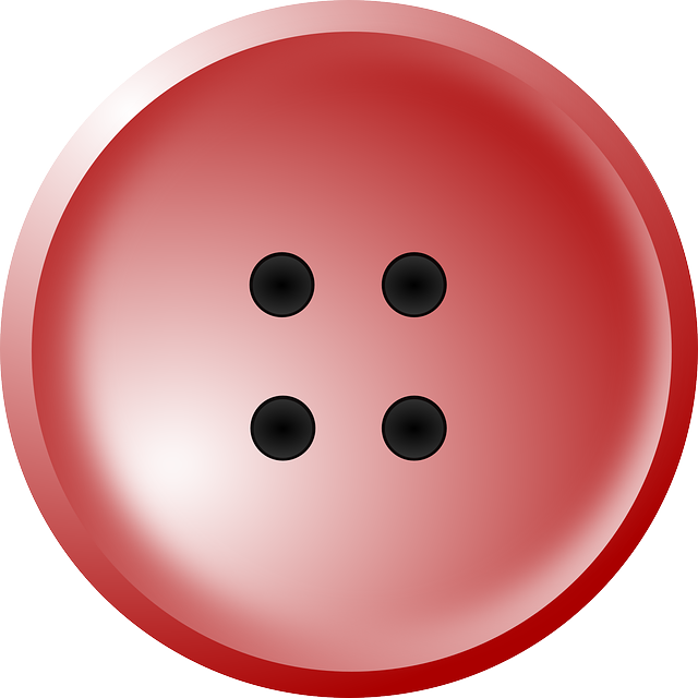 button, clothing, fashion, design, red