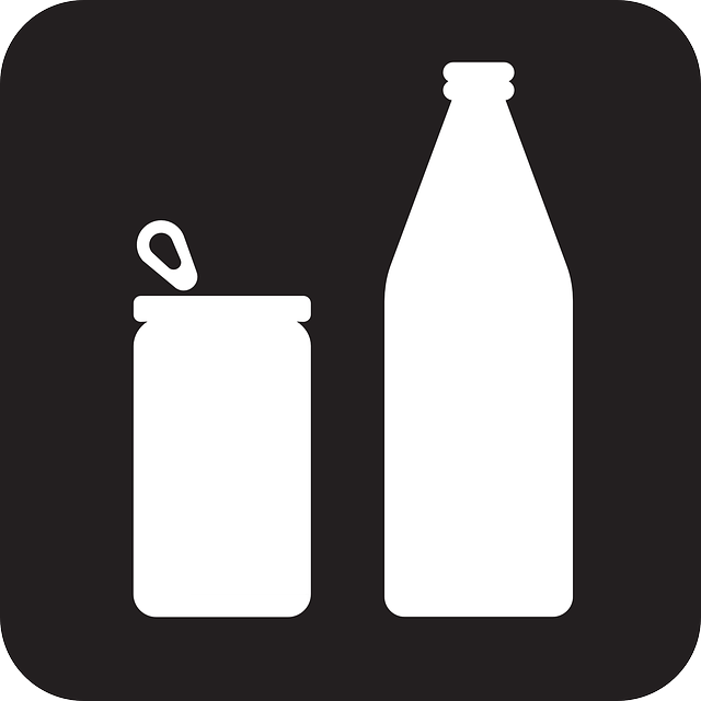 can, tin, bottle, drinking, beverages, waste, recycling