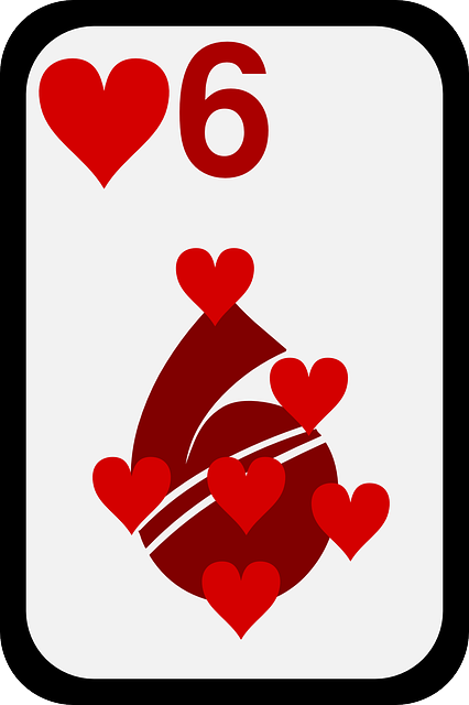 casino, game, six, cards, play, hearts, poker, bet