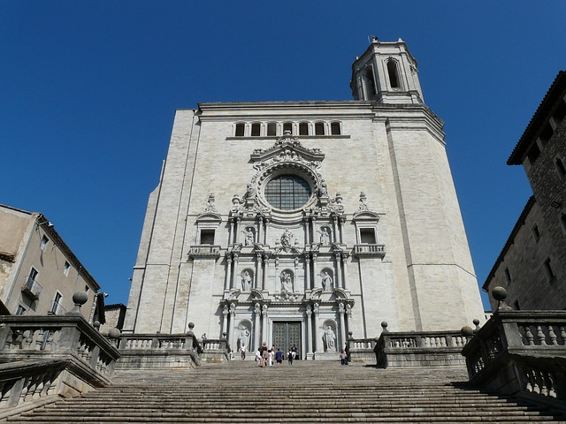 cathedral of santa maria, santa maria, baroque