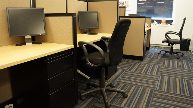 chair, office, table, workplace, management