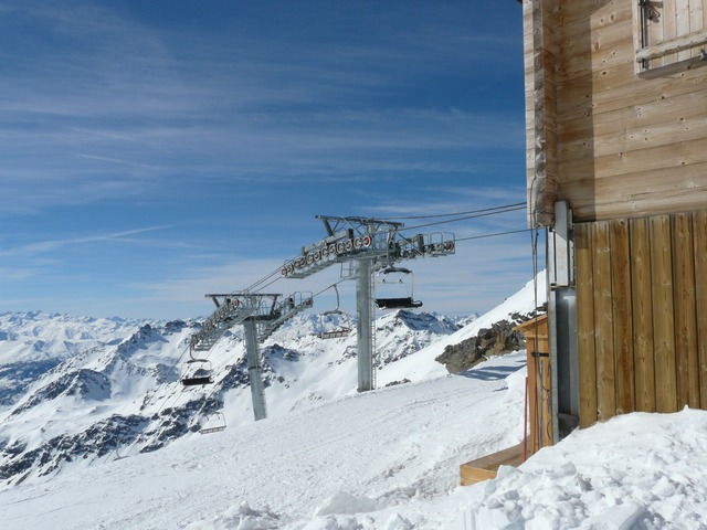 chairlift, cable car, mountain railway, ski lift