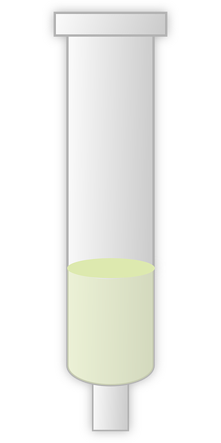 chromatography, column, science, chemistry, protein