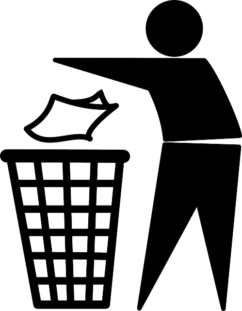 city, paper, symbol, man, cartoon, keep, tidy, logos