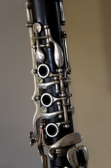 clarinet, music, musical instrument, woodwind, folding