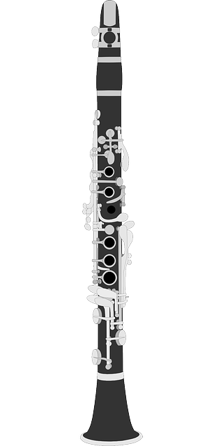 clarinet, oboe, music, instrument, musical instrument