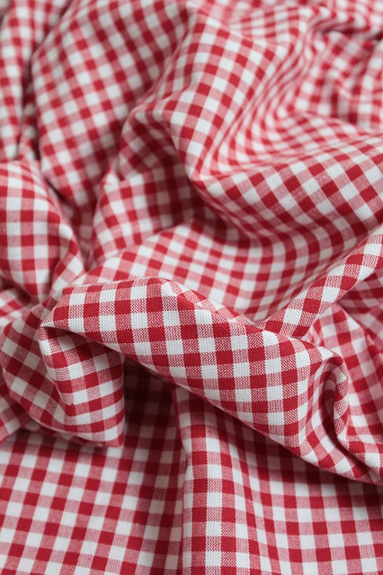 cloth, checkered, fabric, color, square, textile