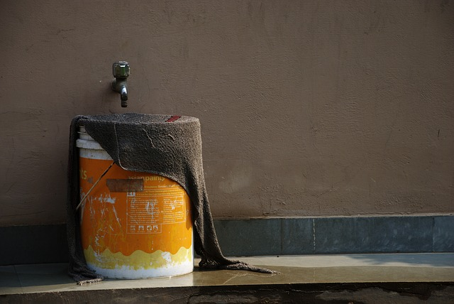 composition, composites, bucket, cloth, clean
