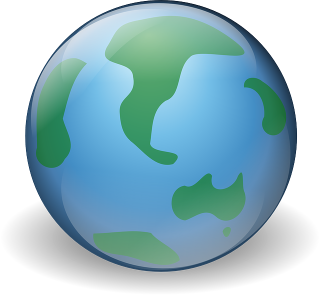 computer, etiquette, globe, world, planet, earth, gnome