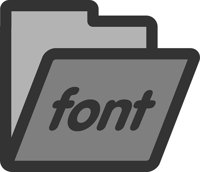 computer, flat, icon, folder, font, directory, theme