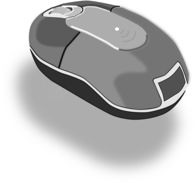 computer, mouse, hardware, pointing, peripheral, point