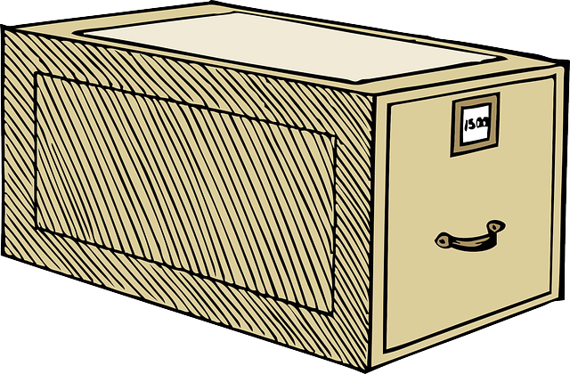 drawer, file cabinet, office, equipment, file, box