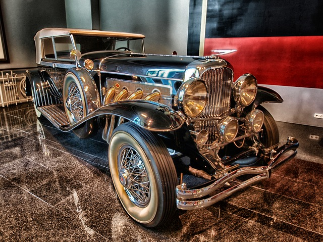 duesenberg, 1929, car, auto, automobile, vehicle