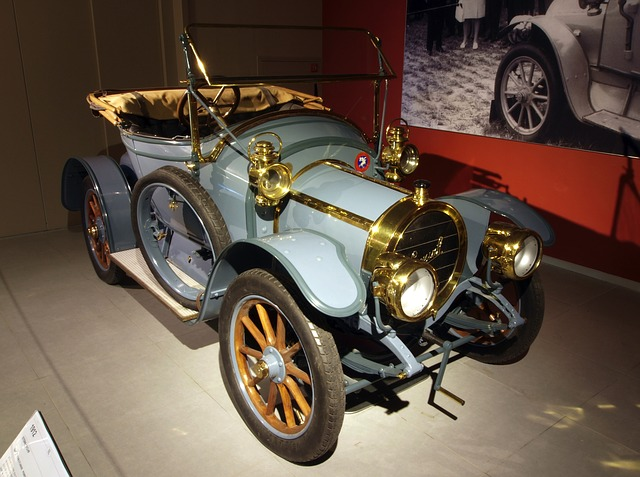 eijsink 1912, car, automobile, vehicle, motor vehicle