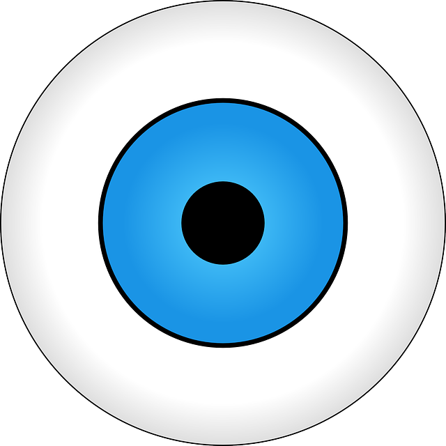eyes, eye, black, blue, cartoon, eyeball, fish, crazy