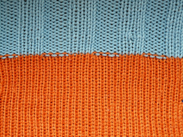 fabric, pattern, knit, textile, tissue, weave, close