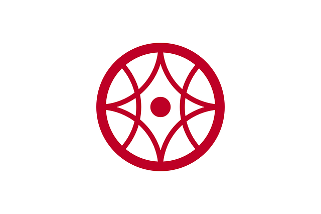 flag, city, asia, japan, japanese, asian