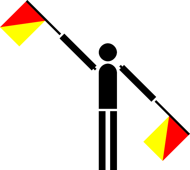 flag, signs, symbols, flags, navy, semaphore, annul