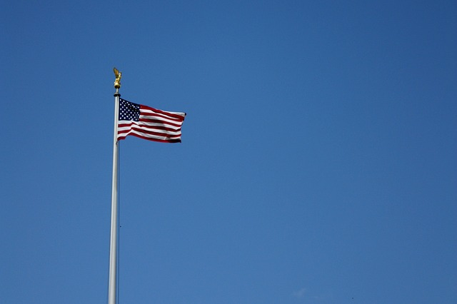 flag, usa, nationality, white, house, president, united