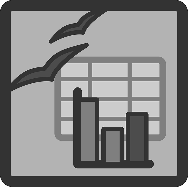 flat, document, spreadsheet, theme, icon