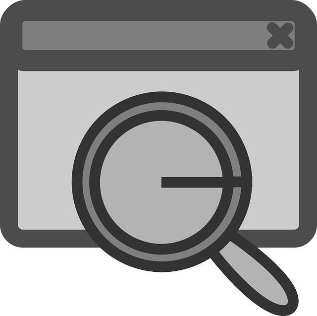 flat, document, theme, search, icon