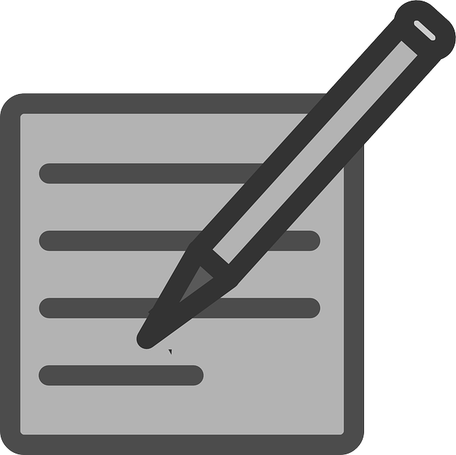 flat, document, theme, write, icon, writing