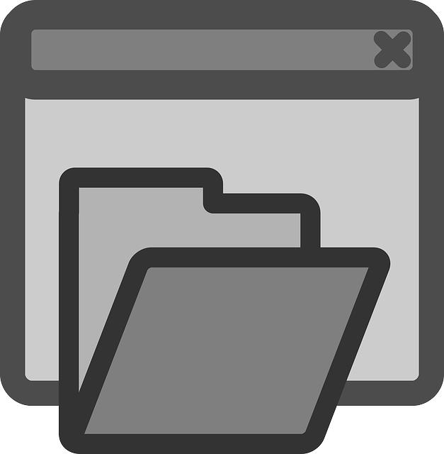 flat, folder, open, theme, action, icon
