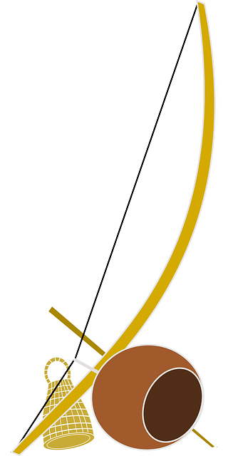 flat, icon, fishing, rod, pole, fish