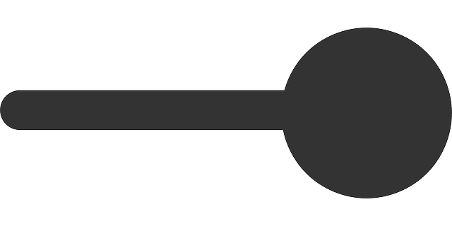 flat, left, circle, line, theme, action, icon