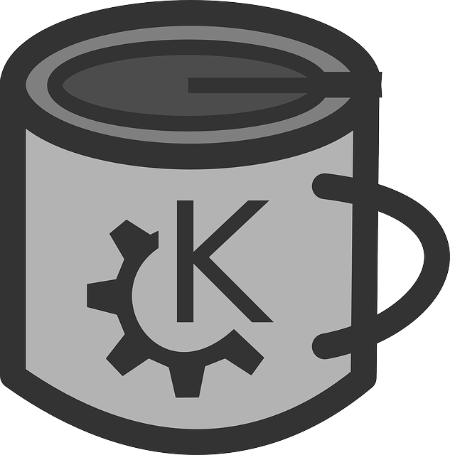 flat, mug, coffee, tea, theme, icon