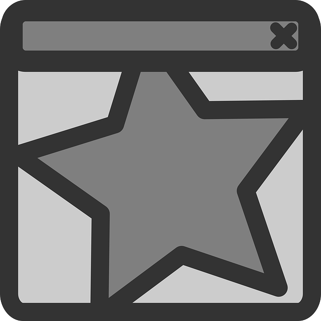 flat, star, theme, art, picture, icon